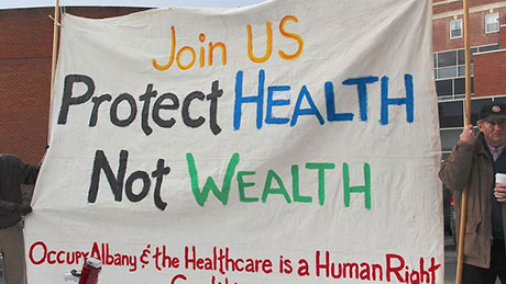 photo: Single Payer New York