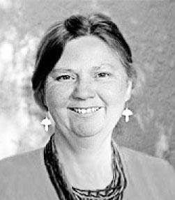 Claudia Ellquist