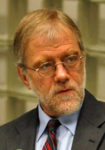 Howie Hawkins: photo artvoice