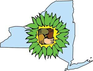NY-Green