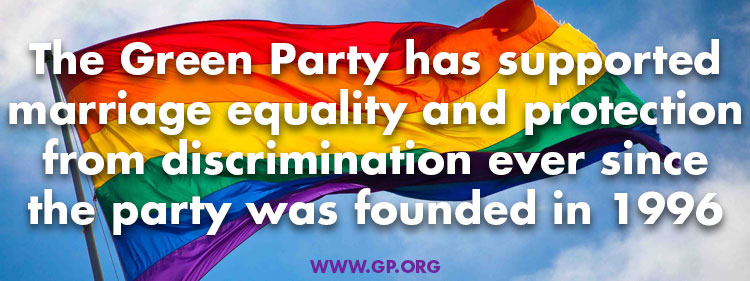 Green-Party-Supports-marriage-equality