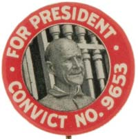 Eugene-Debs-Prisoner-for-President