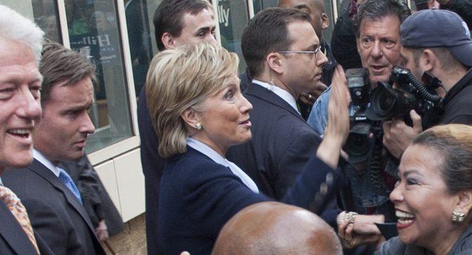 Beyond Bernie: Still Not With Her